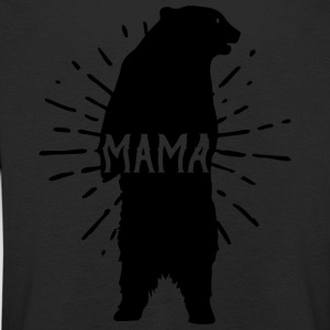 Mama Bear Mothers Day - Mother 's Day - Kids' Premium Longsleeve Shirt