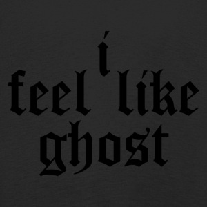 I feel like ghost - Kids' Premium Longsleeve Shirt