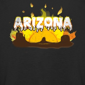 Arizona Meltdown - Kids' Premium Longsleeve Shirt