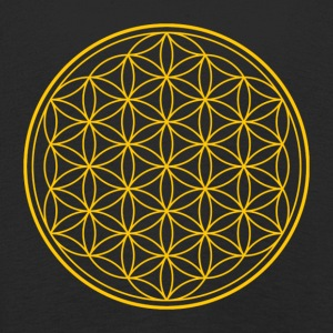 flower of Life - Kids' Premium Longsleeve Shirt