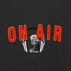 on air fm Radio - Kinder Premium Langarmshirt