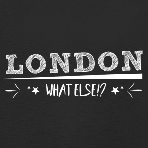 City! Love! London! England! - Kids' Premium Longsleeve Shirt