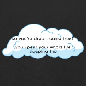 High School / Graduation: So your dream came true? - Kids' Premium Longsleeve Shirt