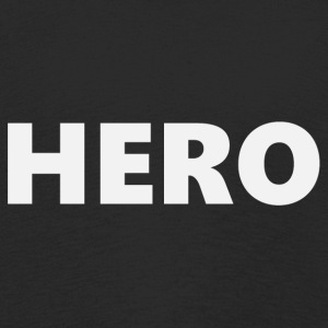 Hero (2201) - Kids' Premium Longsleeve Shirt