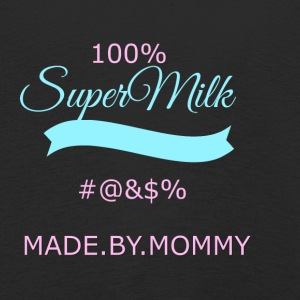 super transparent milk - Kids' Premium Longsleeve Shirt