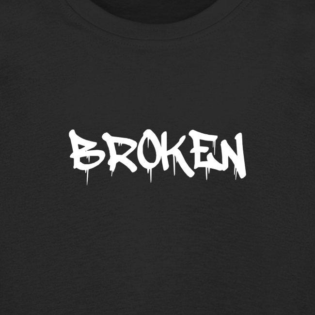 Broken Design