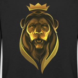 Lion King - Camiseta de manga larga premium niño