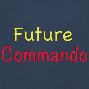 Future Commando - Kids' Premium Longsleeve Shirt
