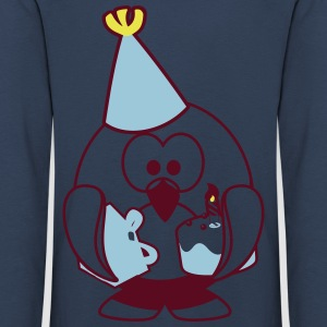 Linux celebration - Kids' Premium Longsleeve Shirt