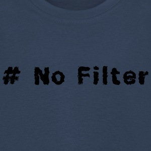 # No filter - Kids' Premium Longsleeve Shirt