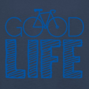 Cycling: Good Life - Kids' Premium Longsleeve Shirt