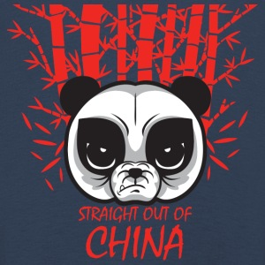 Straight out of China - Kids' Premium Longsleeve Shirt