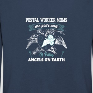 Post mom - Kids' Premium Longsleeve Shirt