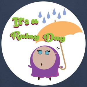 Rainy day - Kids' Premium Longsleeve Shirt