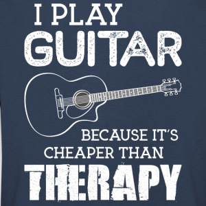 I PLAY GUITAR - Kids' Premium Longsleeve Shirt
