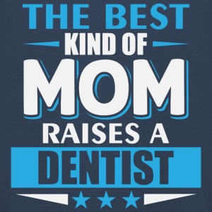 Mom Dentist - mother - Kids' Premium Longsleeve Shirt
