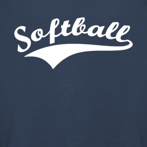 Softball v2 - Kids' Premium Longsleeve Shirt