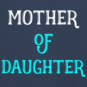 Mother of daughter - mother gift - Kids' Premium Longsleeve Shirt