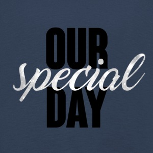 Wedding / Marriage: Our special day - Kids' Premium Longsleeve Shirt