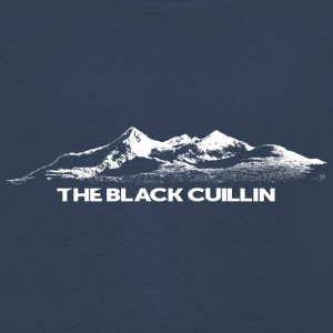 The Black Cuillin - Kids' Premium Longsleeve Shirt