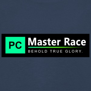 PC Master Race - Kids' Premium Longsleeve Shirt