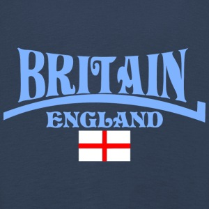 Britain 2. Edition - Kinder Premium Langarmshirt