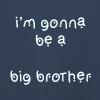 bigbrother Collection - Premium langermet T-skjorte for barn