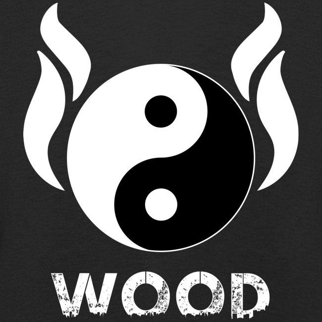 YIN YANG WOOD