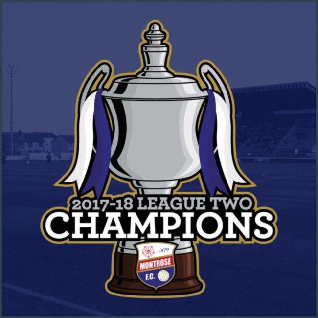 MFC Champions 2017/18