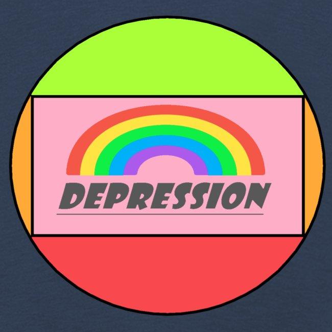 Depressed design