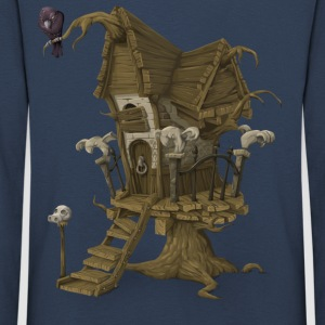 tree house - Kids' Premium Longsleeve Shirt