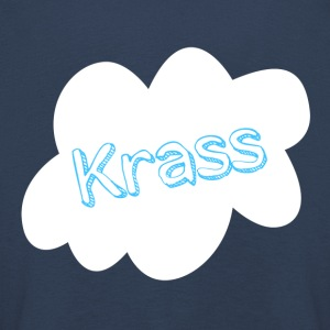 crass cloud - Kids' Premium Longsleeve Shirt