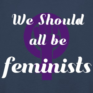 We should all be feminists - Kids' Premium Longsleeve Shirt