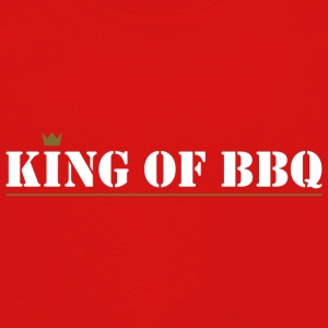 king of bbq - Kids' Premium Longsleeve Shirt