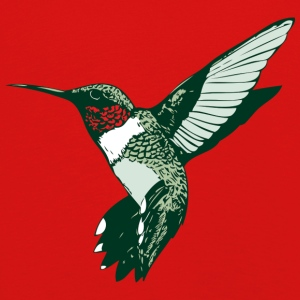 humming-bird - Kids' Premium Longsleeve Shirt