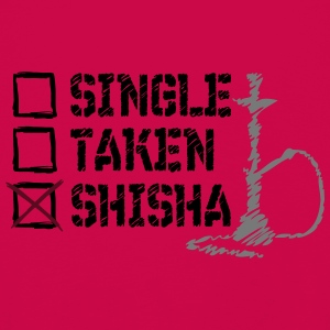 SINGLE TATT SHISHA - Premium langermet T-skjorte for barn