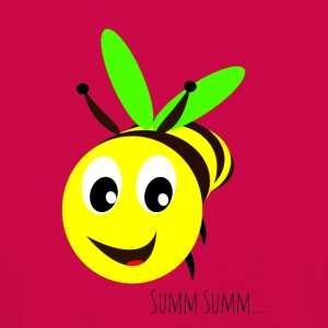 Bee summ summ - Bee as motive - Kids' Premium Longsleeve Shirt