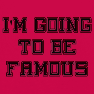 Going to be Famous - Kids' Premium Longsleeve Shirt