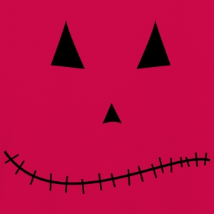 monster Halloween - Premium langermet T-skjorte for barn