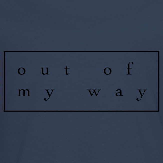 outofmyway Collection