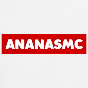 AnanasMC Text - Teenager Premium Langarmshirt