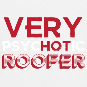 Roofers: Very Hot Roofer - Teenagers' Premium Longsleeve Shirt