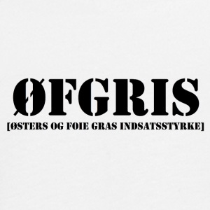 ØFGRIS - Kids Collection - Teenager Premium Langarmshirt
