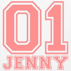 Jenny - Name - Teenagers' Premium Longsleeve Shirt