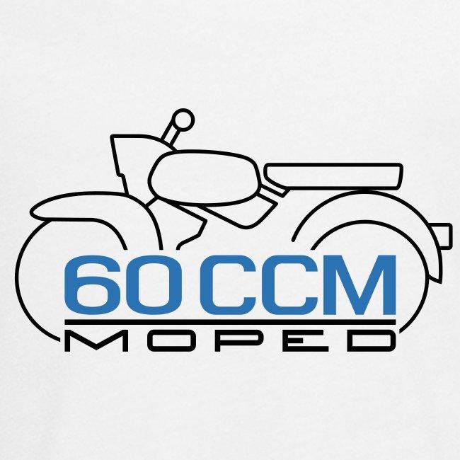 Moped Sperber Habicht 60 ccm Emblem