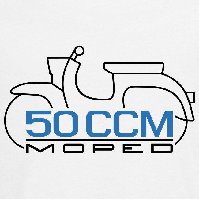 Moped Schwalbe 50 ccm Emblem