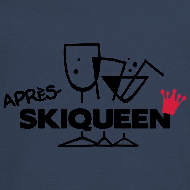 Apres Ski Queen