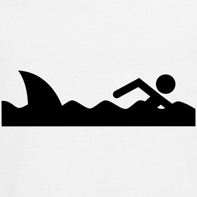 Haifischfutter
