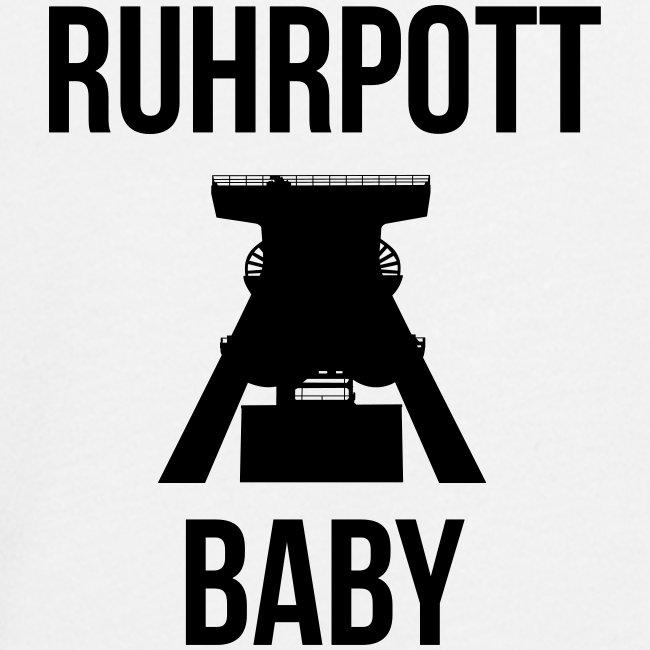 RUHRPOTT BABY - Deine Ruhrpott Stadt