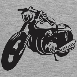 Cafe racer - Teenagers' Premium Longsleeve Shirt